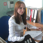 Харитонова Юлия Сергеевна