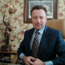 Адвокат Кондратьев Дмитрий Викторович, г. Новосибирск