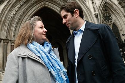Борьба за гражданский брак для гетеросексуальных пар