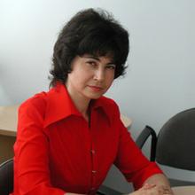 Кравчук Елена Владимировна, г. Гомель