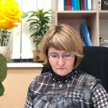 Вахрушева Елена Владимировна, г. Ижевск