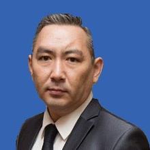 Курманов Аскар Сабирович, г. Оренбург