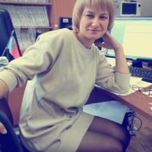Васильева Татьяна Геннадьевна, г. Кемерово