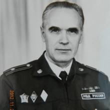 Автоюрист, аварком Стуков Борис Михайлович, г. Челябинск