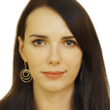 Солдатова Ирина Валериевна, г. Тула