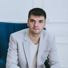 Руководитель Рулёв Александр Викторович, г. Волгоград