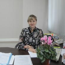 Савина Елена Владимировна, г. Краснодар