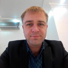 Бобровский Александр Сергеевич, г. Санкт-Петербург
