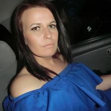Екатерина, г. Назарово