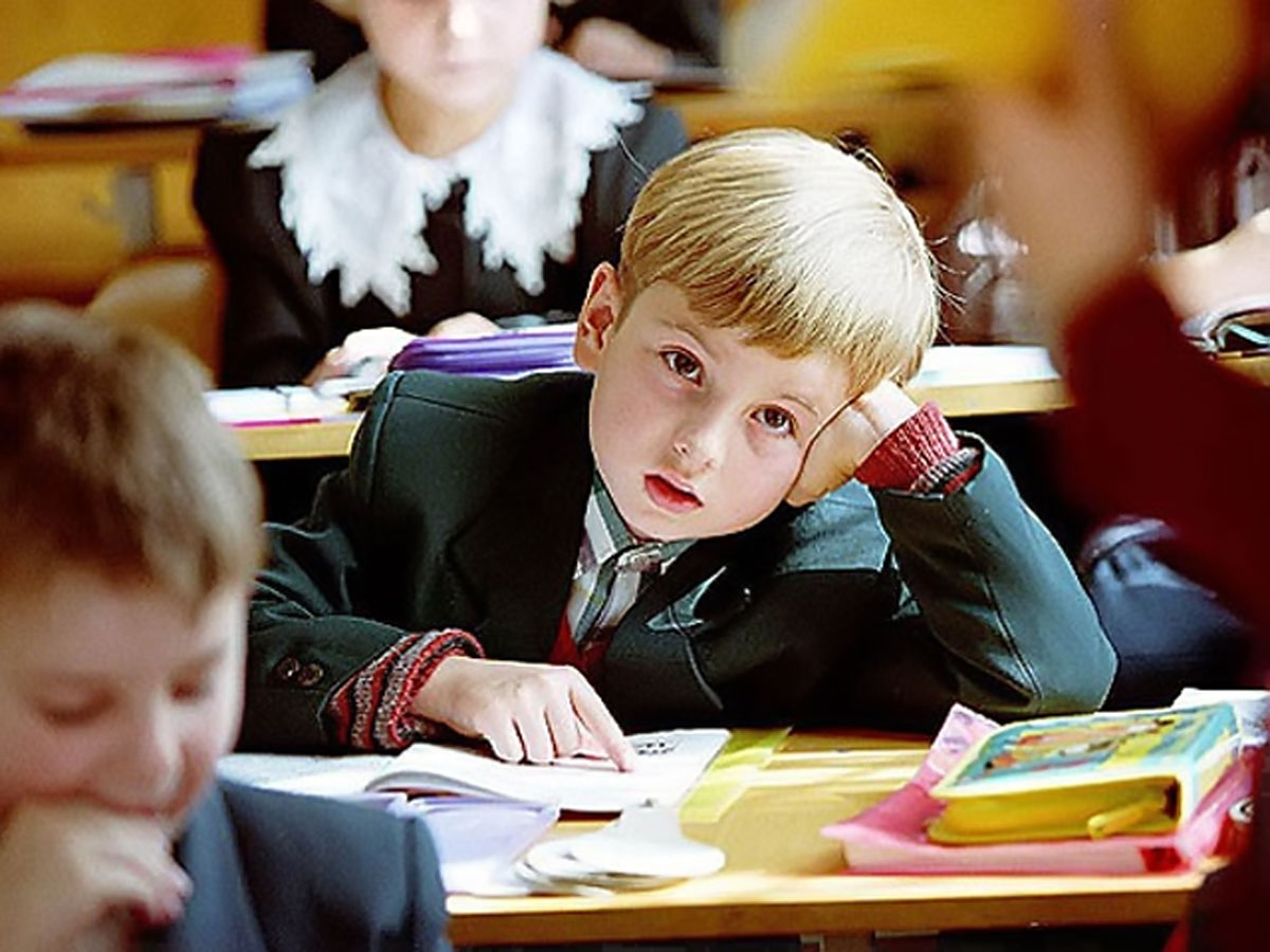 Почему дети гибнут во время уроков?