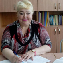 Светлана Николаевна, г. Николаевск-на-Амуре
