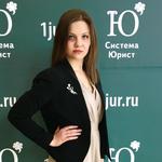 Мамонова Мария Александровна