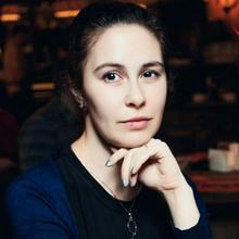 Федорова Татьяна Юрьевна, г. Санкт-Петербург