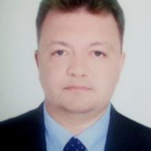 Заместитель начальника отдела Ионин Богдан Александрович, г. Москва