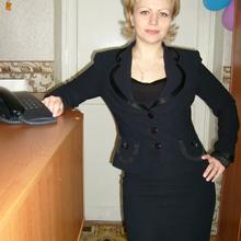 Сорокина Оксана Владимировна, г. Бугульма