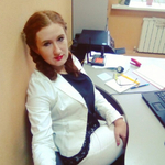 Деева Анна Владимировна