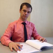 Секачёв Владислав Валерьевич, г. Тверь