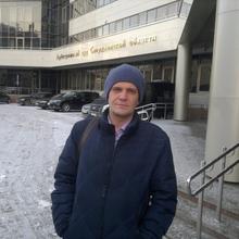 Юрист Мизгирёв Михаил Сергеевич, г. Челябинск