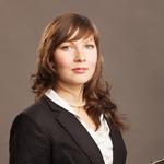 Смоленцева Ольга Николаевна