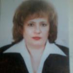 Корсун Ирина Дмитриевна