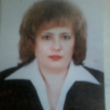 Корсун Ирина Дмитриевна, г. Кривой Рог