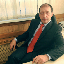 Адвокат Альбрехт Валерий Александрович, г. Москва