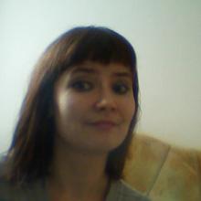 Герасимова Валерия Валерьевна