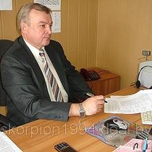 Хмельницкий Виталий Николаевич, г. Минск