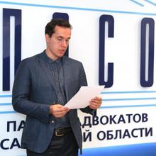 Адвокат Устинов Олег Владимирович, г. Самара