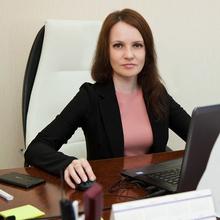 Асташова Елена Владимировна, г. Краснодар