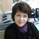 Копузова Елена Владимировна