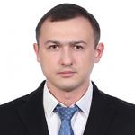 Солдат Степан Владимирович