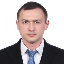Солдат Степан Владимирович, г. Краснодар