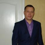 Шароватов Дмитрий Викторович