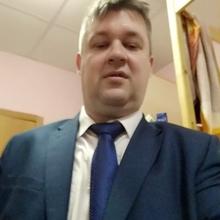 Юрисконсульт Панкратов Владислав Владимирович, г. Киров
