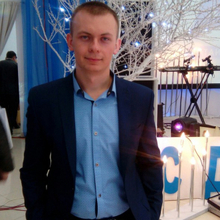 Дубина Денис Сергеевич, г. Барнаул