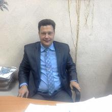 Сергеев Денис Александрович, г. Саратов