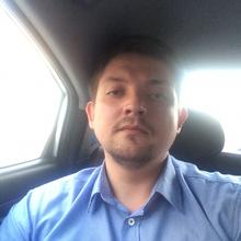 Бирюков Павел Сергеевич, г. Москва
