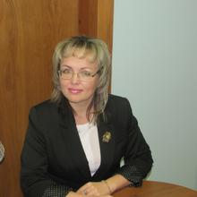 Чернюк Елена Витальевна, г. Белгород