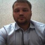 Токайчук Сергей Васильевич