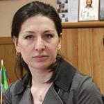 Кузьмичева Альбина Бондоевна