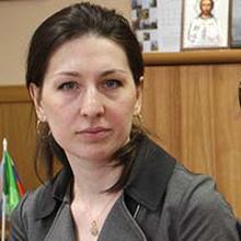 Юрисконсульт Кузьмичева Альбина Бондоевна, г. Москва