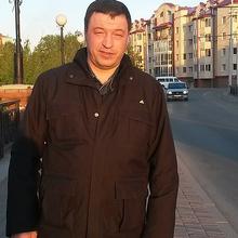 Андрей, г. Томск