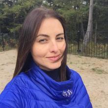 Начальник юридического отдела Мертина Ольга Олеговна, г. Омск