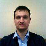 Батыгин Антон Андреевич