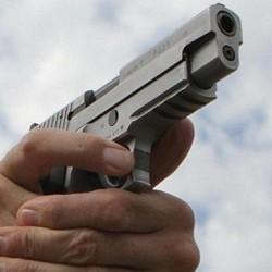 ! Школьник расстрелял учителя