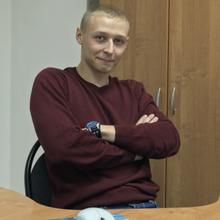 Небольсин Артем Павлович