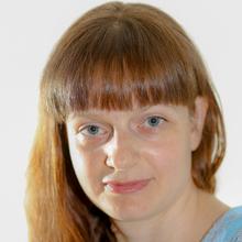 Белоусова Анастасия Николаевна, г. Екатеринбург