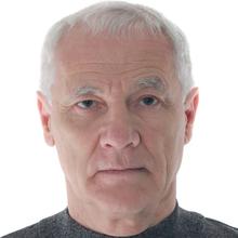 Хозяинов Сергей Александрович, г. Истра