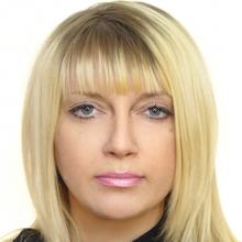 Солдатенкова Мария Николаевна, г. Москва